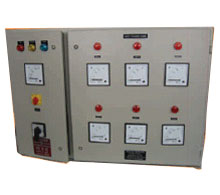 Heat Tracing Control Panels