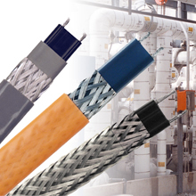 Self-Regulating Heating Cables